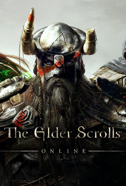 The Elder Scrolls Online [VIDEO GAME REVIEW]