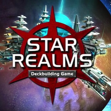 Star Realms Deckbuilding Game Now Available for iOS (as well as Android) [GAME PRESS RELEASE]