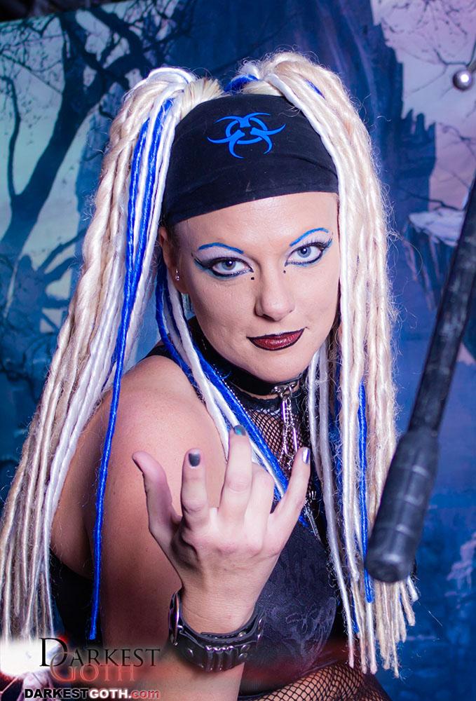 NekroJenna summoning her loyal fans.