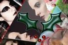 DarkestGoth Girl Holiday Products: The 2015 Calendar [ANNOUNCEMENT]