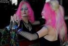 Misty Lynn Lawless: Pretty in Pink [GALLERY]