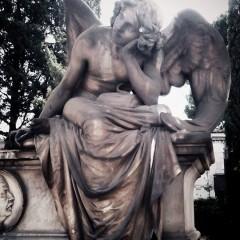 Treasured Memories: Italian Cemetery Art [ARTICLE]