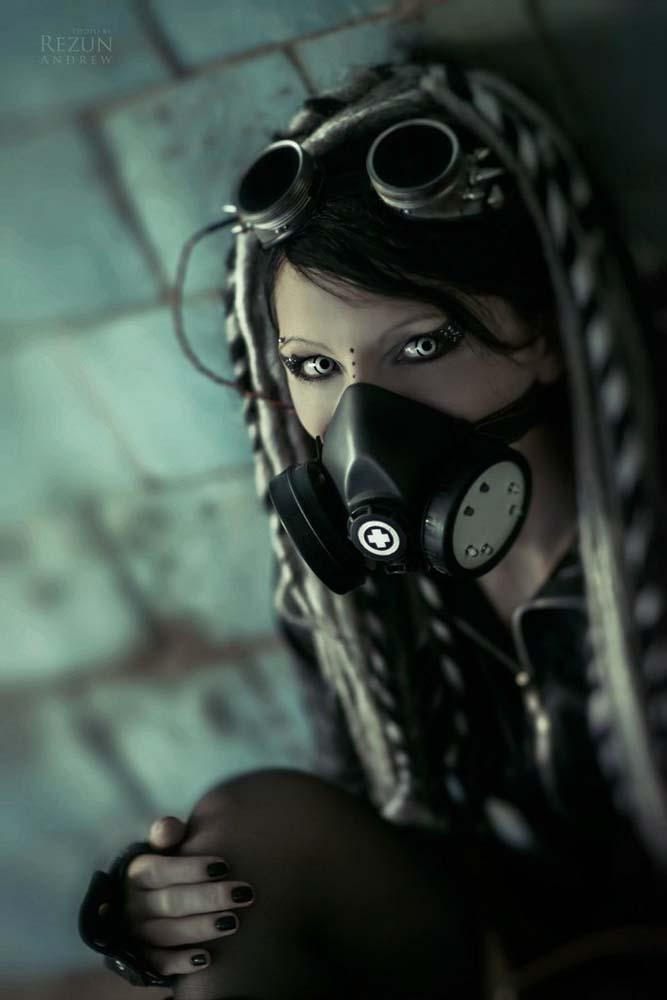 Cyber-Ninja 5