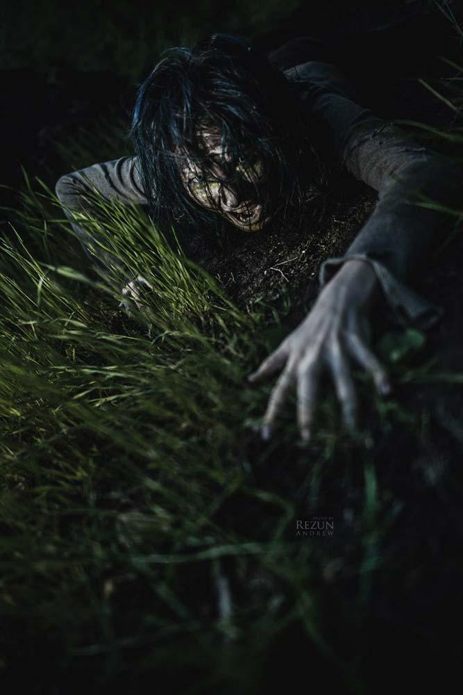 Hunting The Dark 9
