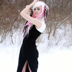 Toxic Techno: Snow Shoot [GALLERY]