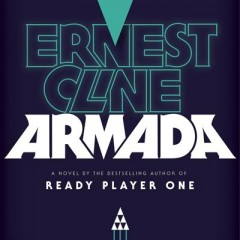 Armada [BOOK REVIEW]