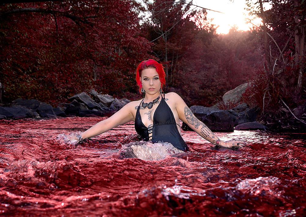River Runs Red 4