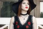 Marta Devilish Dimoska: Gothic Riding Hood [GALLERY]