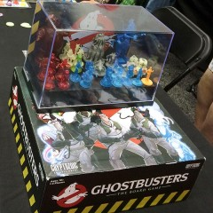 I Ain't Afraid of No Ghosts: Cryptozoic's Adam Sblendorio on Ghostbusters Tabletop Game [ARTICLE]