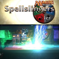 Spellslingers [RECOMMENDED VIDEOS]