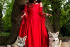Leah Kirby: Wolf Charmer [GALLERY]