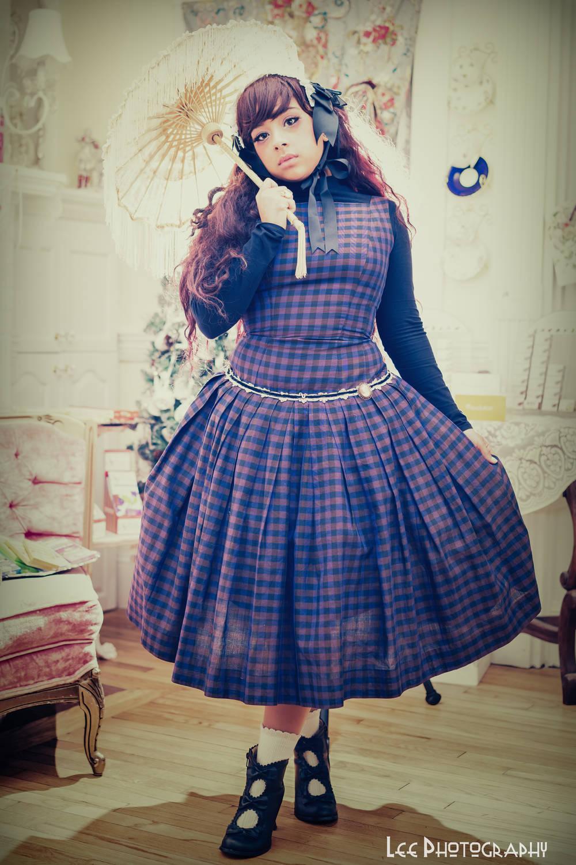 A Victorian Doll 9