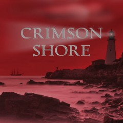 Crimson Shore [BOOK REVIEW]