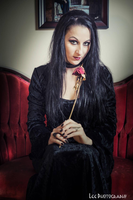 Gothic Dreamer 4
