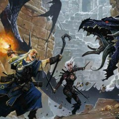 Roleplaying for Charity: Pathfinder RPG rasies $250k with Humble Book Bundle [GAME PRESS RELEASE]