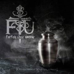 Cremationem Jesus Lacrimam [ALBUM REVIEW]