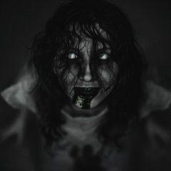 Parket: Nightmares [SPOKESMODEL GALLERY]