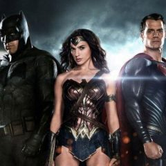 Batman V Superman: Dawn of Justice (Ultimate Edition) [BLU-RAY REVIEW]