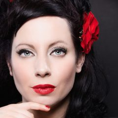 Vera Von Dame: Pinup Lolita [MODEL GALLERY]