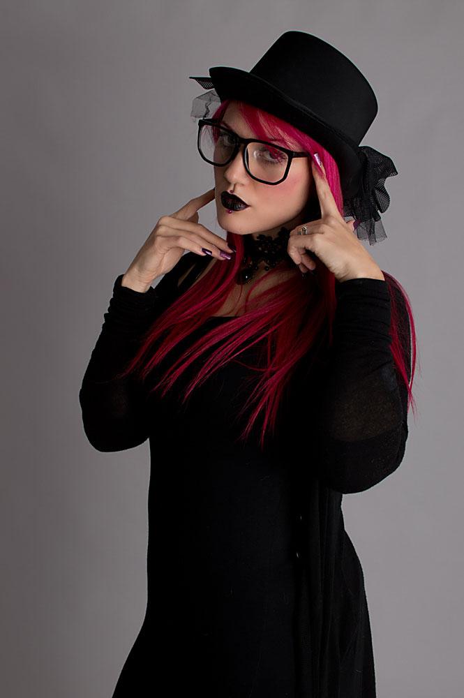 Dark Fashion Studio 5