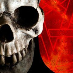Darkness Unbound #3: Shadow of Death [BOOK REVIEW]