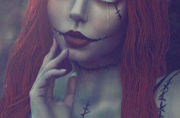 Kelly Robiatille: Dark Artist [ARTIST INTERVIEW]