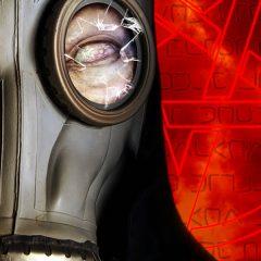 Darkness Unbound #2: Terror of Night [BOOK REVIEW]