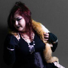 Raven Moonlight : The Divine Dark Mistress  [MODEL GALLERY]