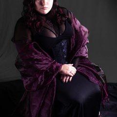Raven Moonlight : Sultress of Night [MODEL GALLERY]