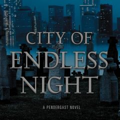 City of Endless Night [BOOK REVIEW]