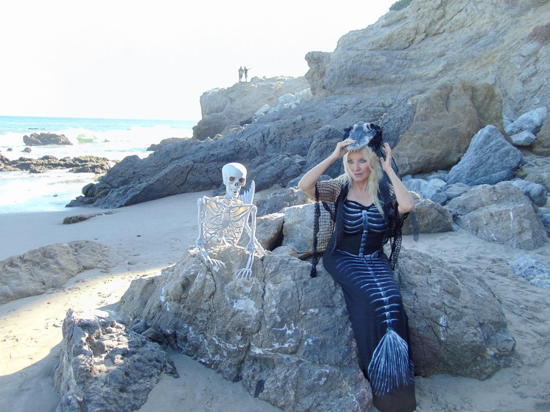 Voodoo Mermaid of Fiji Island 1