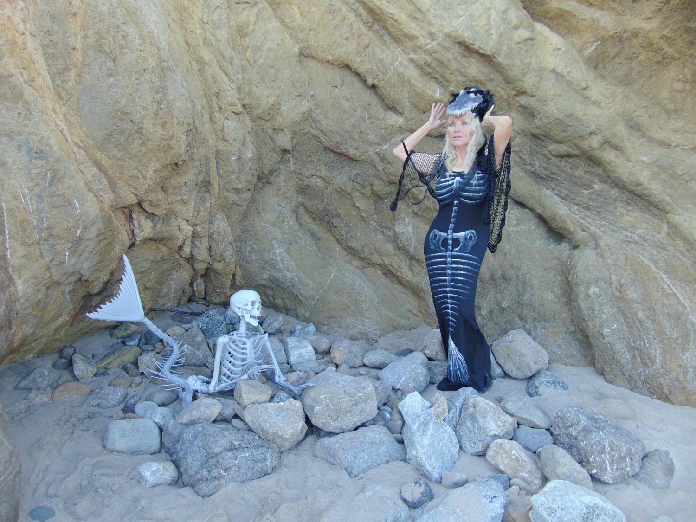 Voodoo Mermaid of Fiji Island 4