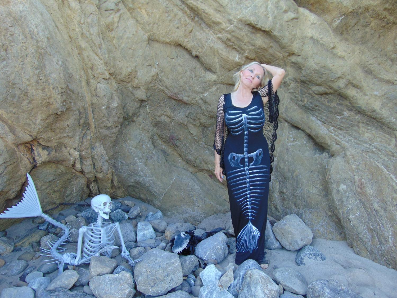Voodoo Mermaid of Fiji Island 5