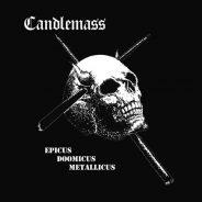 Candlemass: Epicus Doomicus Metallicus [RETRO REVIEW]