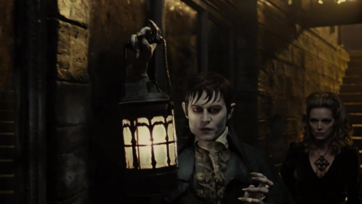 Dark Shadows 4