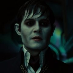 Scary Movie Night: Dark Shadows [DVD/BLU-RAY REVIEW]