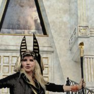The Masonic Lodge: Karen St. Claire [SPOKESMODEL GALLERY]