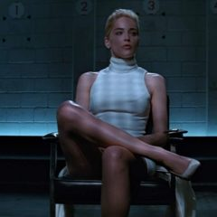 "Scary Movie Night: ""Basic Instinct"" [DVD/BLU-RAY REVIEW]"