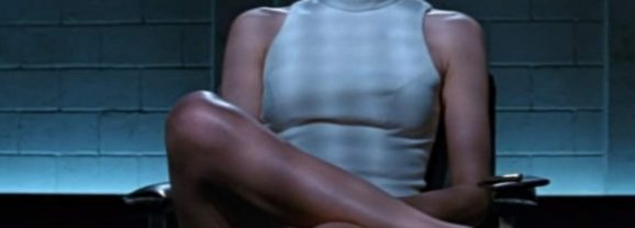 "Scary Movie Night: ""Basic Instinct"" [DVD/BLU-RAY REVIEW]"