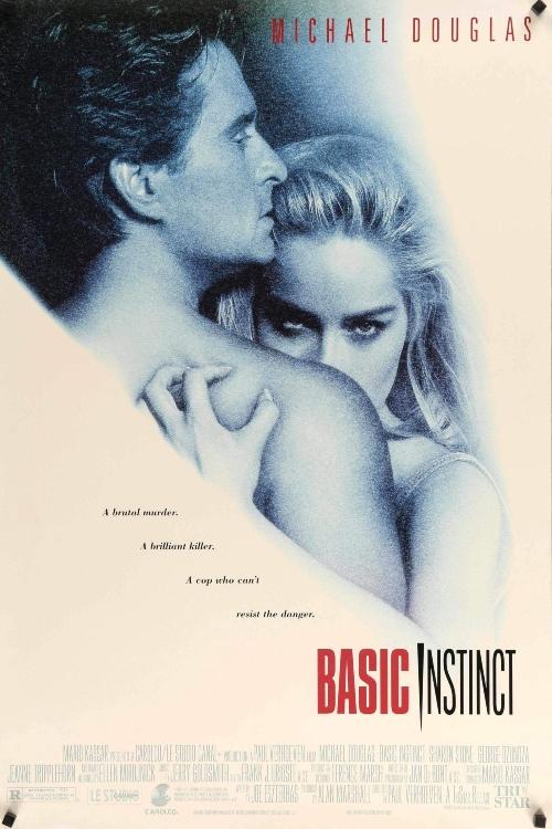 Basic Instinct Cover