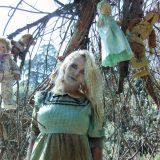 Haunted Dolls: Karen St. Claire [SPOKESMODEL GALLERY]