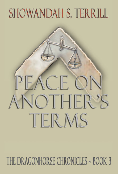 Peace on Another's Terms Cover